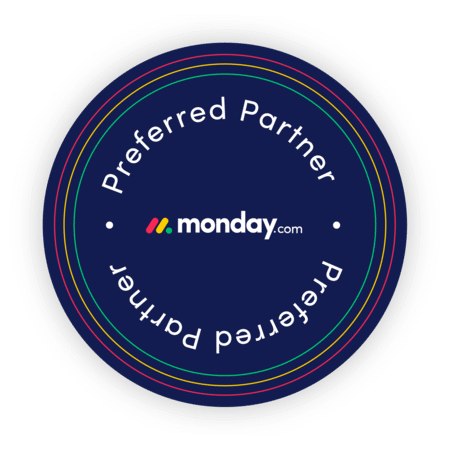 Monday.com Preferred Partner