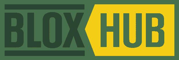 BLOXHUB logga